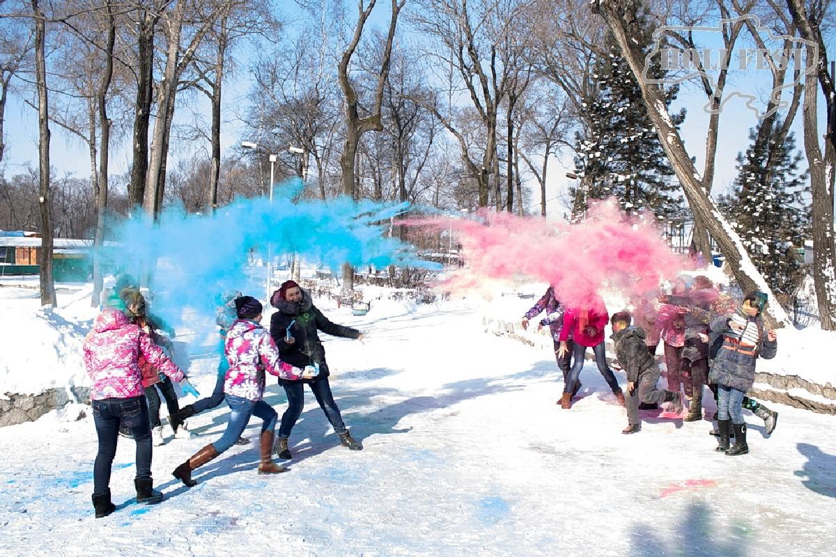 Топ самых увлекательных игор на снегу для детей и взрослых!
