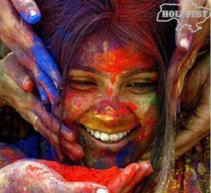 Особенности проведения Холи в разных уголках Индии